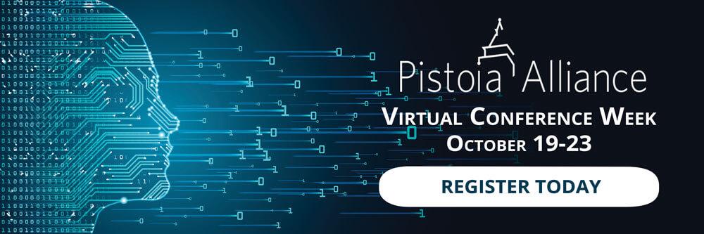 Pistoia Alliance Virtual Conference Week